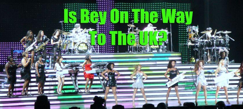 Beyonce_show